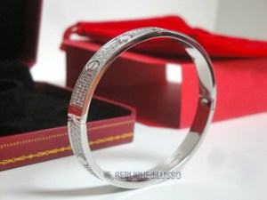 51replica cartier gioielli bracciale love cartier replica anello bulgari