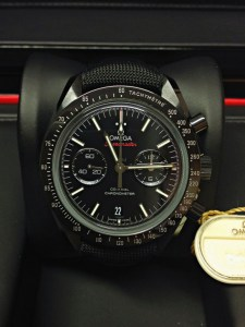 Omega replica Speedmaster Dark Side Of The Moon 311.92.44.51.01.007orologio replica