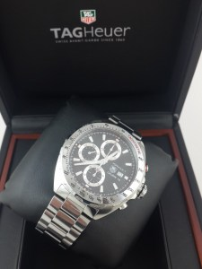 Tag Heuer replica Formula 1 Calibre 16 Automatic Chronograph Watch 44mm Caz2010b