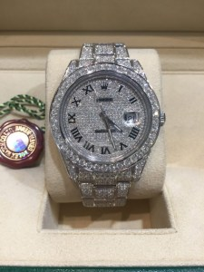 rolex replica datejust saru full brillanti2